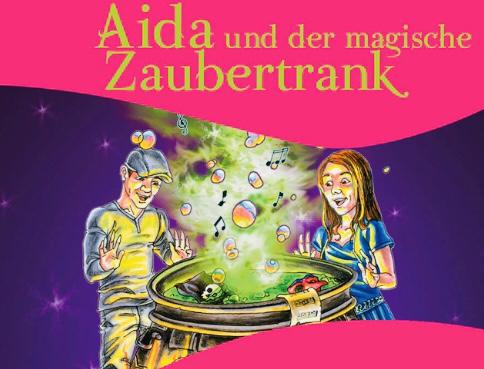 """""""TourneeOper Mannheim zu Besuch"""""""
