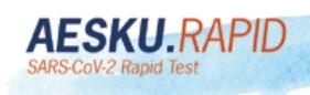Ergänzende Hinweise zur Testpflicht