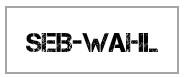 SEB-Wahlen am 04.10.2021